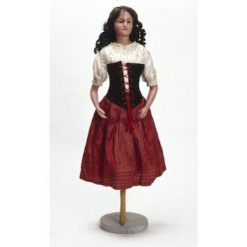Pierotti Doll