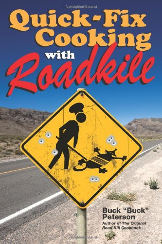 Road Kill Cookbook