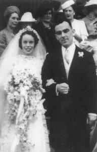 Eunice & Robert Wedding