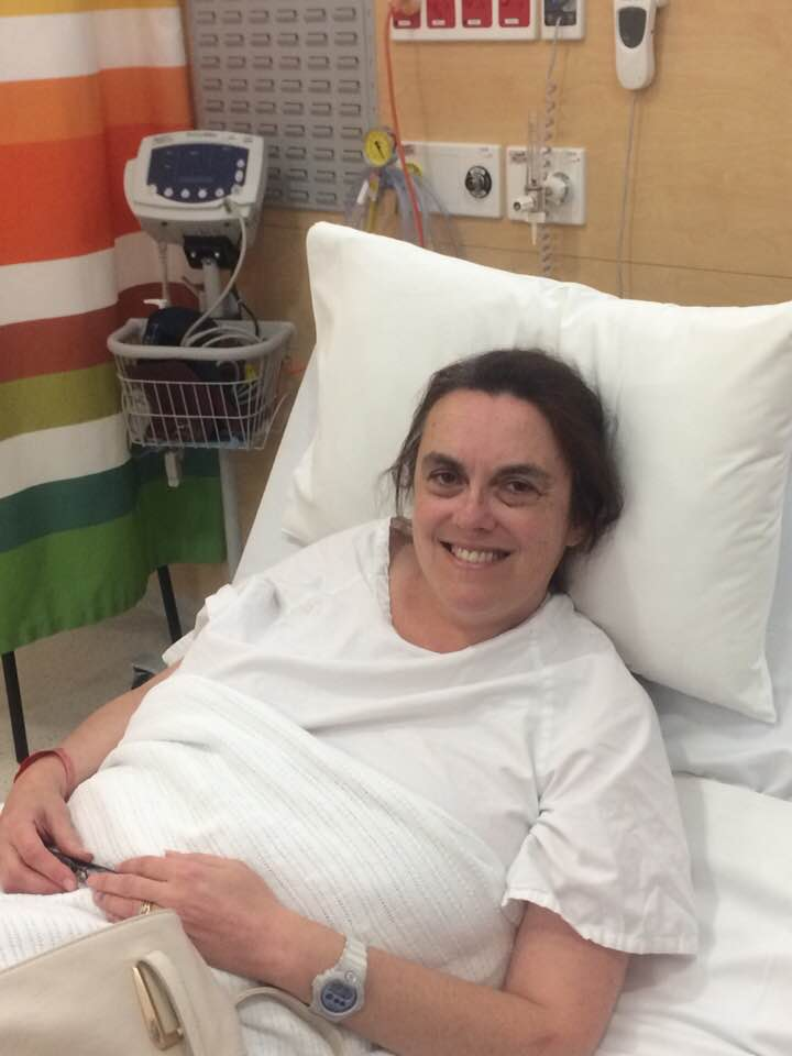 Rowena Hospital Nov 2018