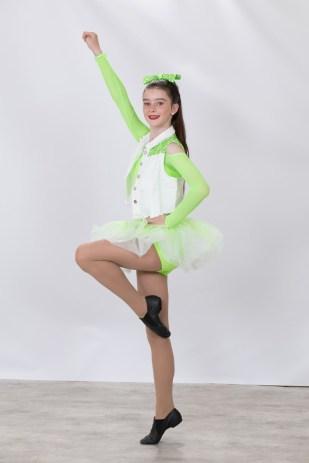 Amelia Jazz 2018