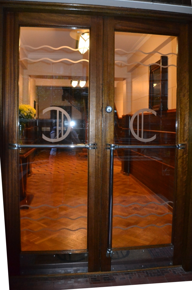 Caversham Foyer