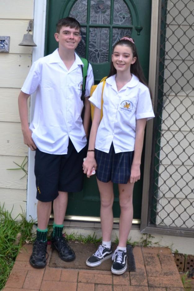 Jonathon & Amelia