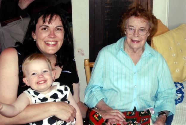 Jonathon Christmas 2004