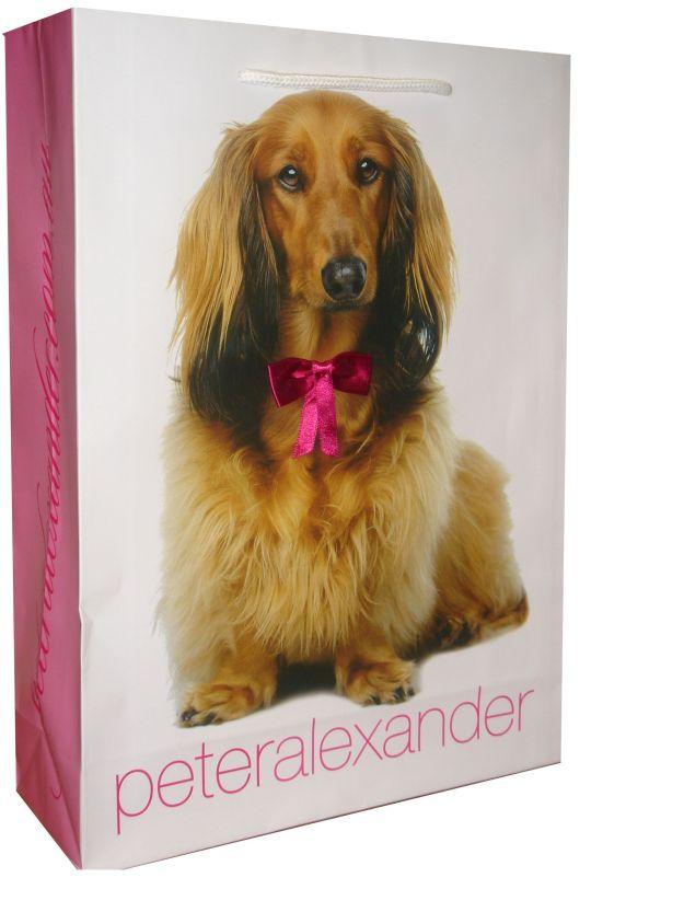 Peter Alexander Bag