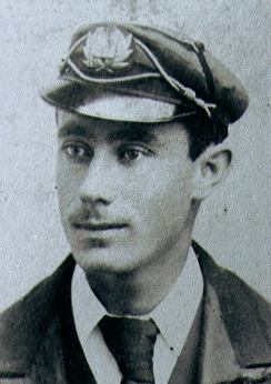 Reuben Gardiner
