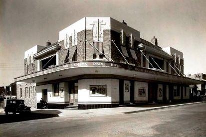 Henson Park Hotel Marrickville