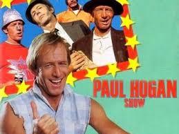 Paul Hogan Show