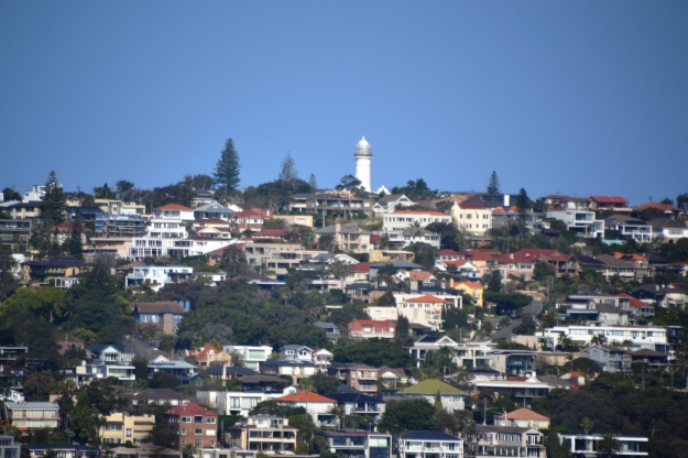 View Macquarie Lighthouse