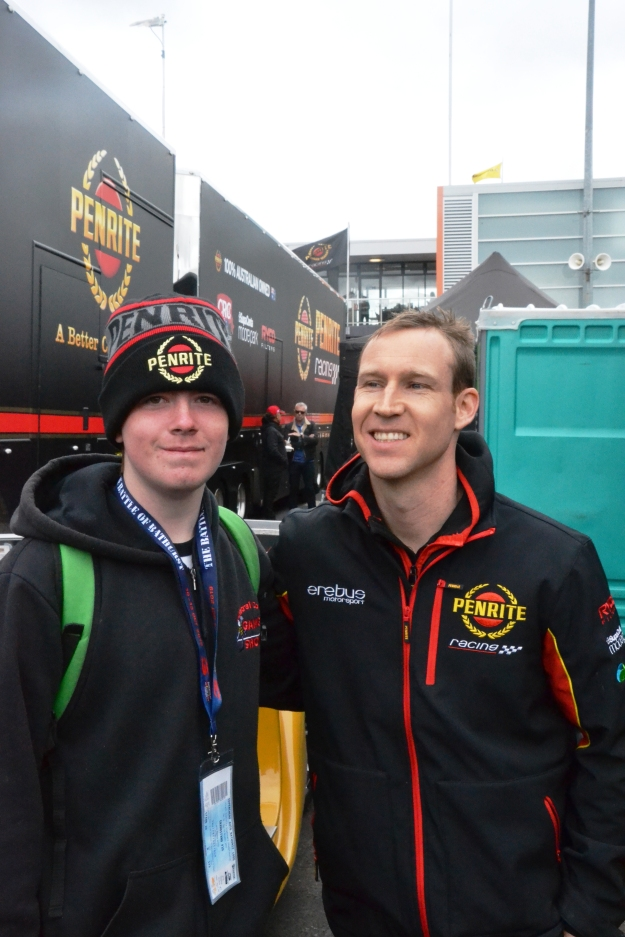 Jon & Dave Reynolds