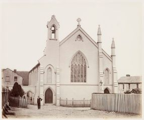 Barneys 1872