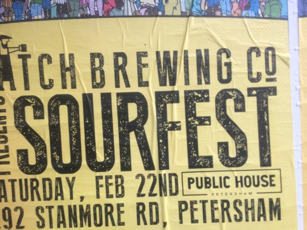 Sourfest