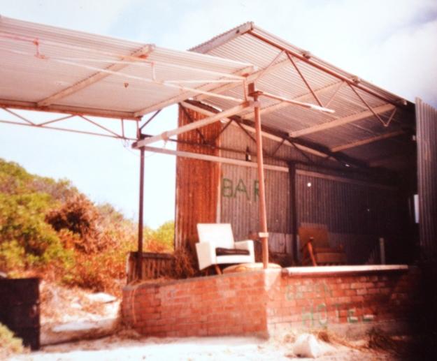 Bar Grey Western Australia