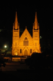 Ipswich Cathedral