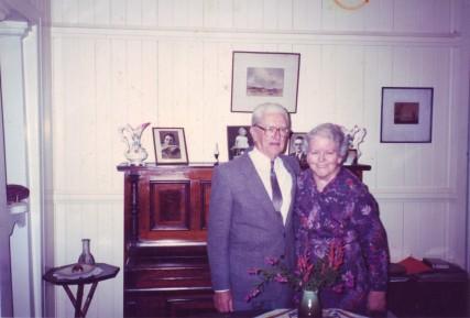 Portrait Mama & Papa
