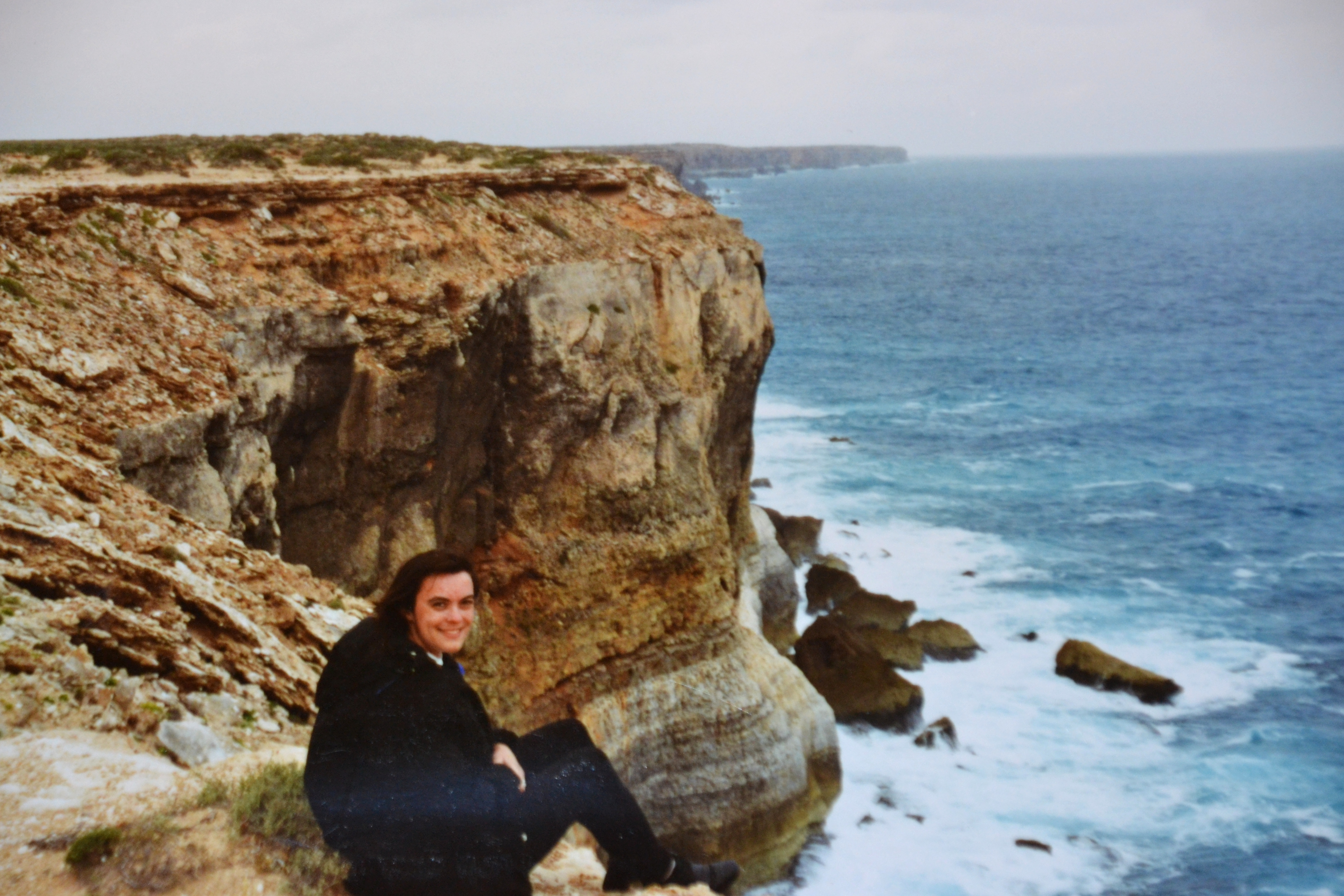 Rowena Great Australian Bight