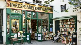 Shakespeare Bookshop