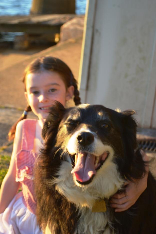 Amelia & Bilbo