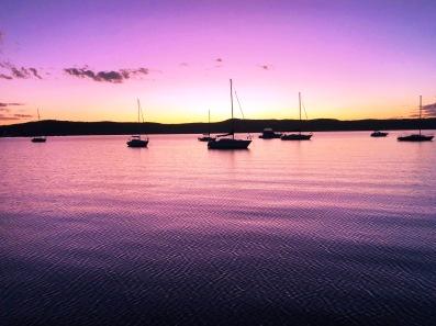 Yachts Yattalunga