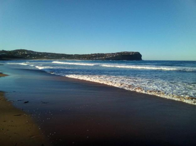 MacMasters Beach