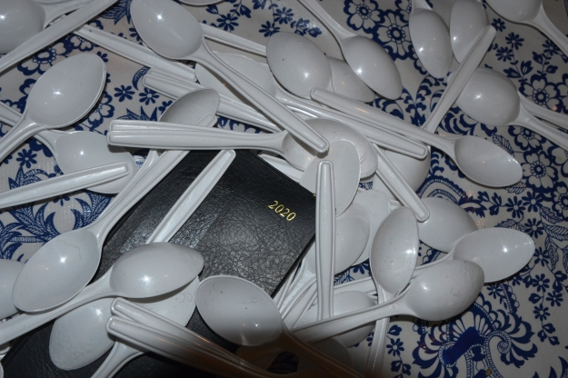 Spoons 2020
