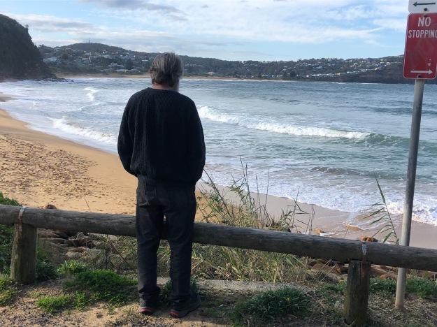 Geoff MacMasters Beach